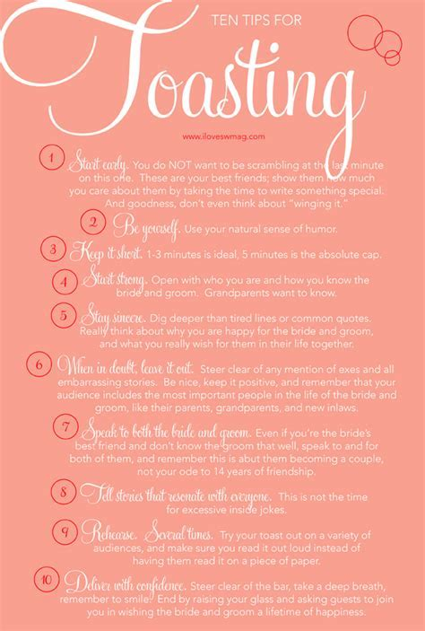 Bride And Groom Toast Quotes. QuotesGram