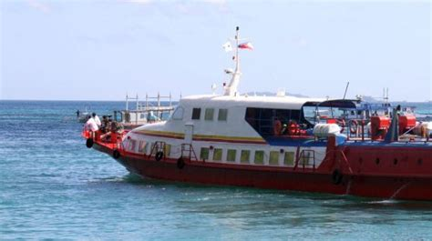 fast boat el nido phimal fast ferry from coron to el nido online booking