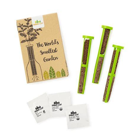 hydroponic herb garden kit bottle stopper hydroponic herb garden kit the green