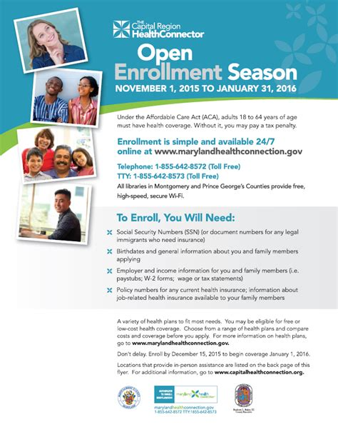 Asian American Health Initiative S Community Blog Open Enrollment Season Starts Soon Open Enrollment Template