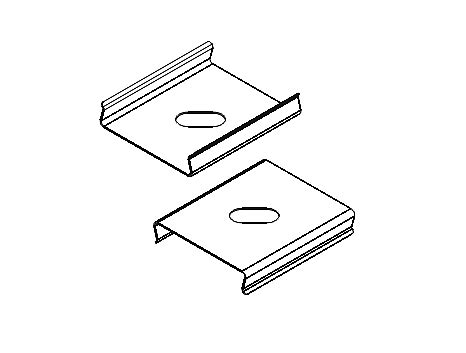 philips hue len set led aluminium en rvs profielen uw profiel specialist