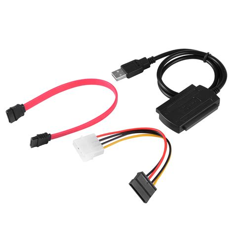 Hardisk Adaptor usb 2 0 to sata ide 2 5 quot 3 5 quot adapter transfer cable kit disk hdd ac600 ebay
