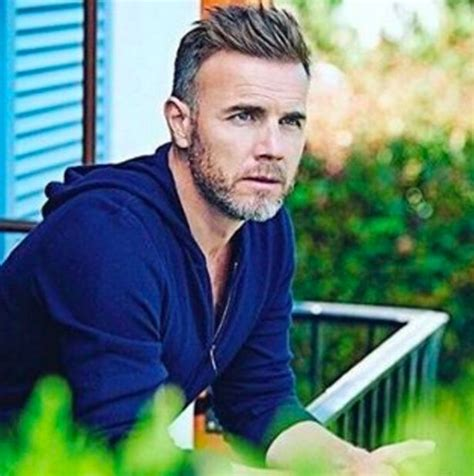 gary weightlifting gary barlow reveals weight loss regime for tv