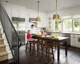 Island Kitchen Tables Kitchen Kitchen Island With Storage And Seating Kitchen Work Table Design A Kitchen Work