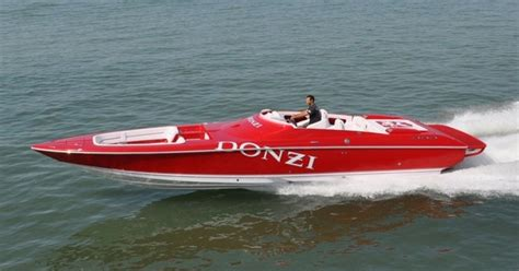 donzi boats speed 17 best images about sea rays and donzis on pinterest