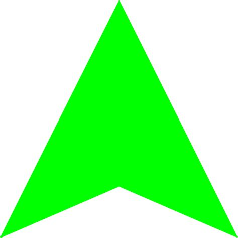up green file green arrow up svg wikimedia commons