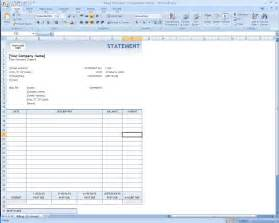 how to create a invoice template in excel billing invoice template excel invoice exle
