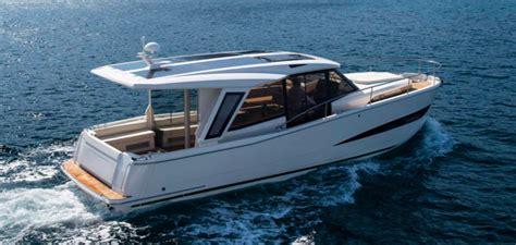 greenline  hybrid  future  boating