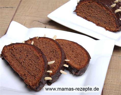 rehrücken kuchen rezept budapester rehr 252 cken rezept mamas rezepte mit bild und