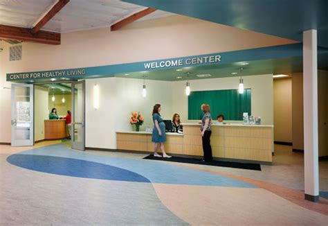 Interior Womens Health by 2012 Top 100 Giants Healthcare Des Architects Engineers