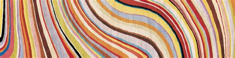 Paul Smith Rug by I Want A Knock Paul Smith Rug The Ruggist