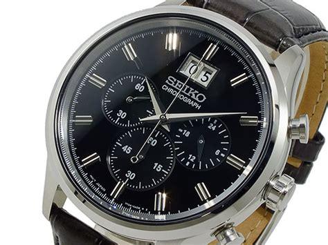 Seiko Chronograph Spc083p1 Silver Black aaa net shop rakuten global market seiko seiko