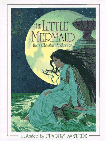 mermaid picture books the mermaid by hans christian andersen reviews