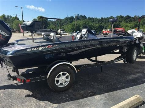 ranger boats for sale virginia ranger new and used boats for sale in va