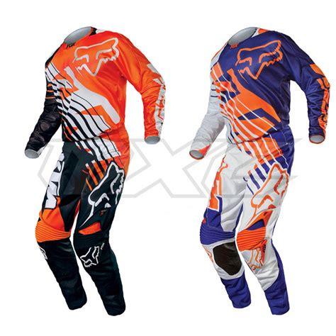 motocross combo fox 360 ktm combo im motocross enduro shop mxc gmbh