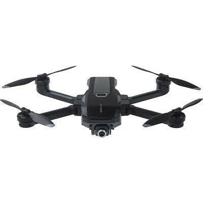 yuneec yunmqus  mantis  foldable camera drone  wifi remote refurbished  ebay