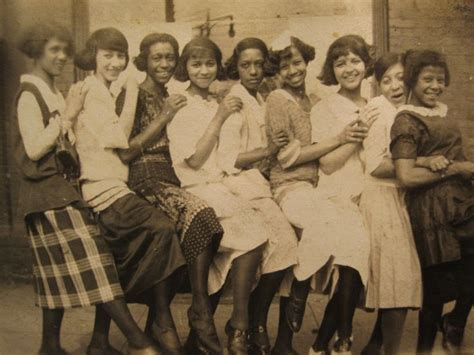 roaring 20s fashion for african americans antique 1922 african american teen flapper girls adelphia