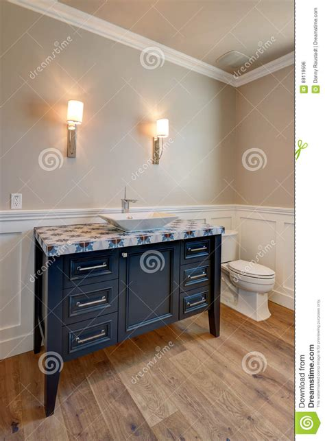 home interior bathroom mirror and sink stock photo image unique modern home interior bathroom sink stock image