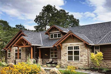 rustic design home plans