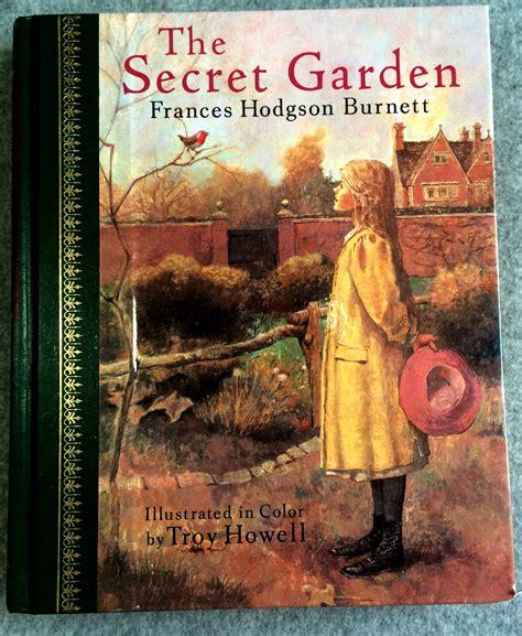 the secret garden 1987 dilithium press beez vintage