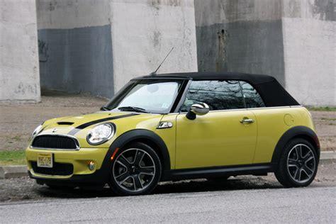 2012 Mini Cooper S 0 60 by Mini Cooper S 0 60