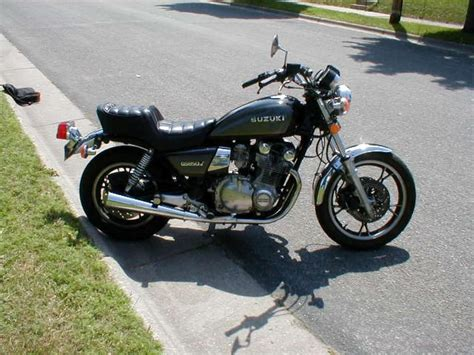 1980 Suzuki Gs 850 1980 Suzuki Gs 850 L Pics Specs And Information