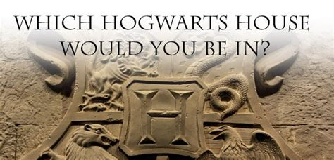 hogwarts house quiz which hogwarts house should you be in based on your musical taste discover