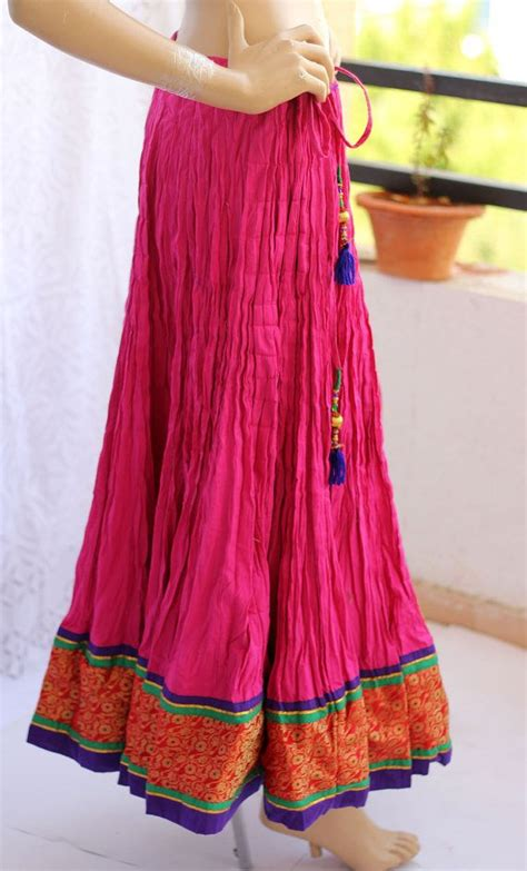 Indian Skirt 5 105 best images about indian skirt on maxi skirts skirts and cotton