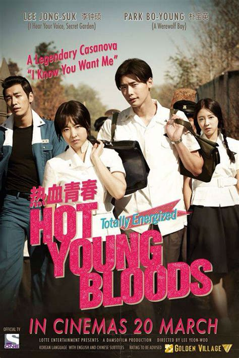 drakorindo hot young bloods hot young bloods 2014 turkcealtyazi org