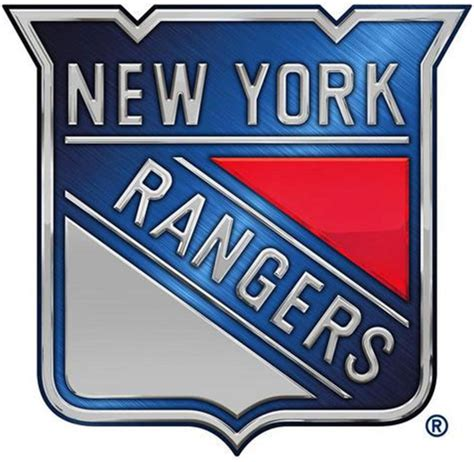new york rangers by the numbers a complete team history of the broadway blueshirts by number books new york rangers 2013 14 event chrome logo iron on
