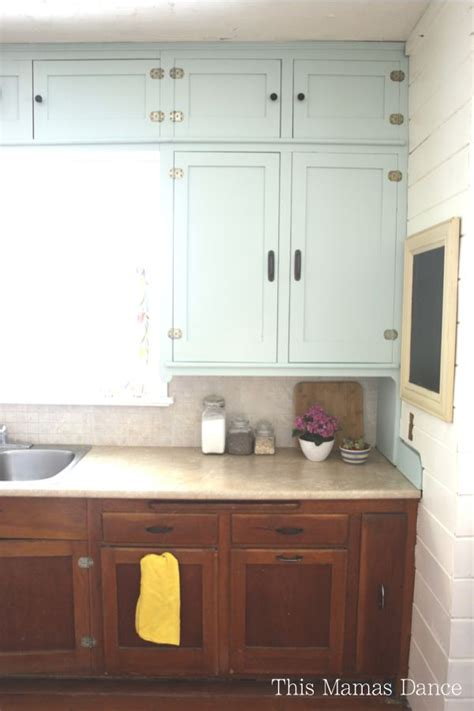 Vaios Get New Coat Of Paint by 29 Best Images About Mamas Kitchen On Green