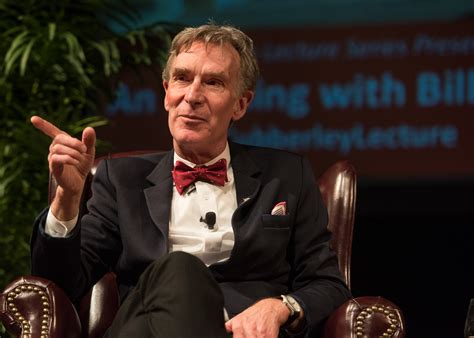 Bill Turner Stanford Mba 2016 by At Stanford Gse S Cubberley Lecture Bill Nye Urges Mass