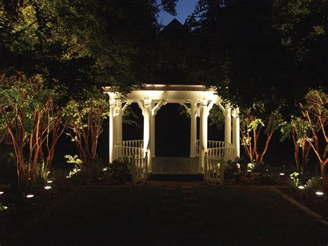 backyard lights ta bay outdoor lighting solutions as unique as your
