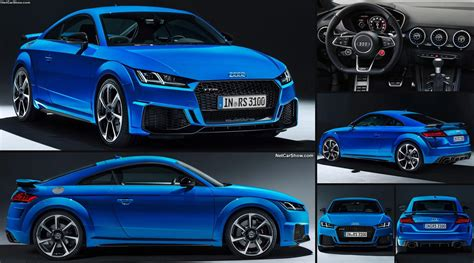 audi tt coupe 2020 audi tt rs coupe 2020 pictures information specs