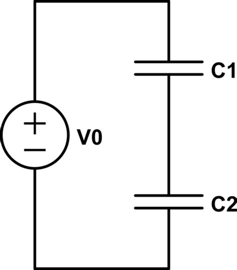 capacitor linear or nonlinear circuit analysis what is the charge of linear and non linear capacitors with same current