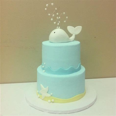 whale baby shower cakes baby shower whale cake all things cake tulsa baby