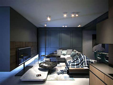 modern urban dwelling by white interior design interiorzine modern urban home design by andrey dmitriev interiorzine