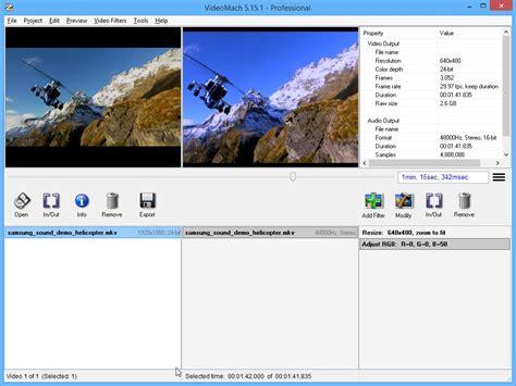 full version software giveaway giveaway download videomach pro v1 5 1 full version
