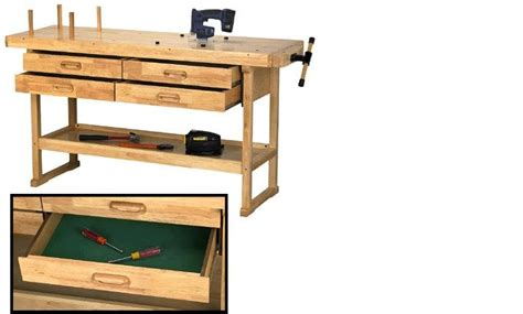 harbor freight work bench review harbor freight 60 quot workbench by johngreco