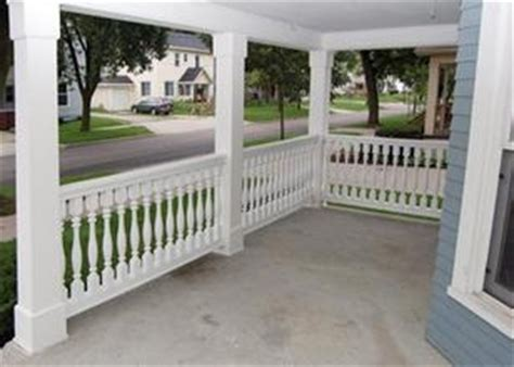 buy banister polyurethane balcony rails banisters and railings pvc