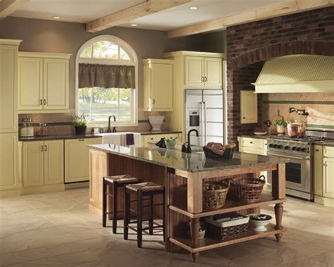 Medallion Kitchen Cabinets by Medallion Silverline Cabinetry