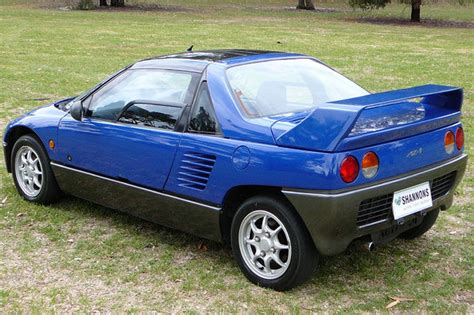 autozam az 1 autozam az1 coupe auctions lot 23 shannons