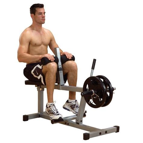 seated calf raise machine powerline seated calf raise psc43x solid