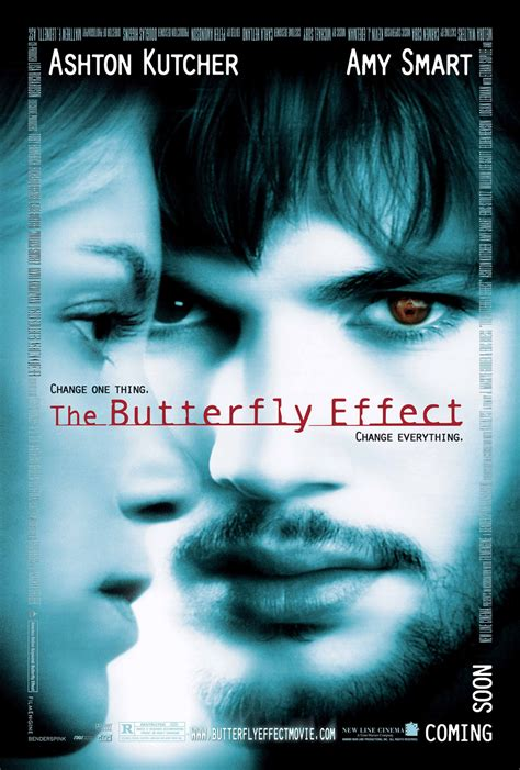 The Butterfly Effect the butterfly effect 2004 eric stoltz unofficial site