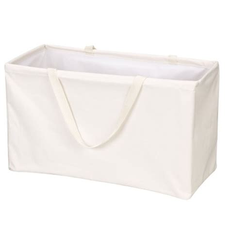 Whitney Design Home Essentials by Reusable Grocery Bags Household Essentials Rectangular