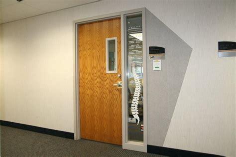 Exterior Office Doors Door Office Glass Swinging Doors For Offices