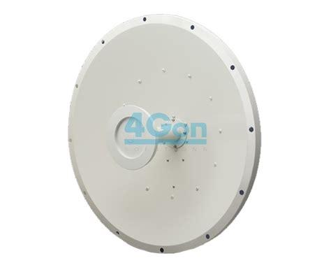 Rocket Dish 5g 30dbi Light Weight Rd 5g30 Lw Ubnt ubiquiti rocket dish 5ghz 30dbi duplex mimo antenna rd 5g30
