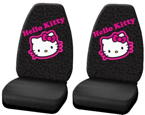 hello kitty bench seat covers compare price to hello kitty seat covers suv tragerlaw biz