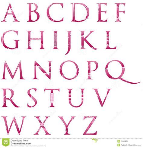 foto lettere alfabeto alfabeto imagenes de archivo imagen 23403264