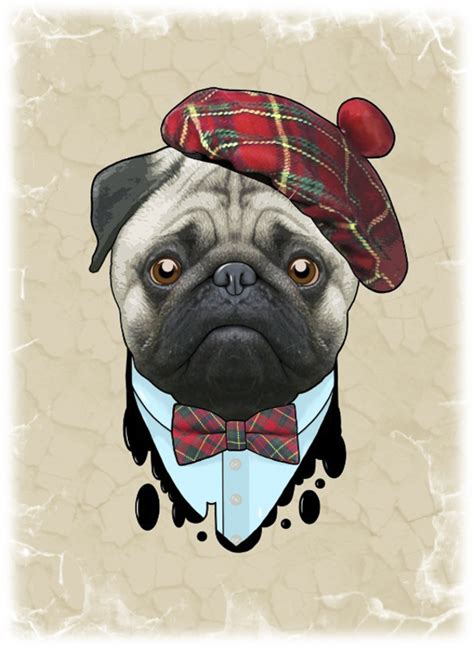 buy pug must buy pieces of pug to add to your home the pug diary